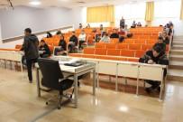 AÇIKÖĞRETİM - Açıköğretimde Ara Sınavlar Başladı