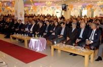 AK Parti Etimesgut 6. Olağan Kongresi Yapıldı