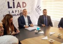 BÜLENT TURAN - AK Parti Grup Başkanvekili Turan Açıklaması 'Biz Amerika'nın 52'Nci Eyaleti Değiliz'