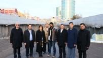 KADINA KARŞI ŞİDDET - AK Partili İnceöz, Kılıçdaroğlu'nun Kadına Karşı Şiddet Açıklamalarına Tepki Gösterdi