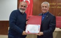 BAŞARI ÖDÜLÜ - Anadolu Üniversitesi Özel Eğitim Bölümü Mezunları 30'Uncu Yıllarında Da Bir Aradalar