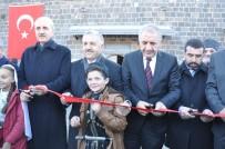 SELAHATTIN BEYRIBEY - Bakan Arslan Ve Kurulmuş, Harp Tarihi Müzesi'nin Açılışını Yaptı