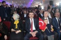 TİCARET ANLAŞMASI - Bakan Zeybekci, Büyüme Rakamlarını Açıkladı