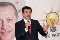 TİCARET ANLAŞMASI - Bakan Zeybekçi'den 'Büyüme Rakamları' Açıklaması