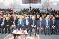 Bakanlar Albayrak Ve Soylu Trabzon'da AK Parti Düzköy İlçe Kongresi'ne Katıldı
