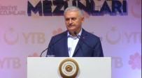 YURTDIŞI TÜRKLER VE AKRABA TOPLULUKLAR - Başbakan Yıldırım'dan Mısır'daki Terör Saldırısına Tepki