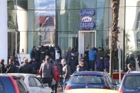 DİN ADAMI - Batum'daki Otel Yangınının Nedeni Belli Oldu