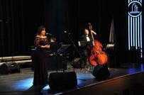 SEZAI KARAKOÇ - BEÜ'den Muhteşem Konser