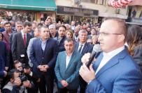 BÜLENT TURAN - 'Biz Amerika'nın 52'Nci Eyaleti Değiliz'
