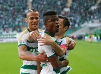 BİLAL KISA - Bursaspor, Yenilmezlik Serisini 6 Maça Çıkarmak İstiyor