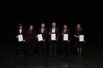 TÜRKIYE KALITE DERNEĞI - Büyükşehir'e Ulaşımda 'Mükemmellik' Ödülü