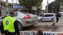 PARK YASAĞI - Ceylanpınar'da Polis Hatalı Park Yapan Sürücülere Ceza Yağdırdı
