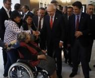 ERDAL İNÖNÜ - CHP Lideri Kılıçdaroğlu, Turizmcilerle Görüştü