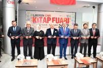 UYGARLıK - CNR 3. Mersin Kitap Fuarı Açıldı