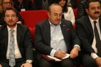 TARıM SIGORTALARı HAVUZU - Dışişleri Bakanı'ndan Antalyalı Afetzedelere 10 Milyon TL'lik Yardım Müjdesi