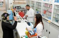 FARKINDALIK GÜNÜ - Doç. Dr. Yüksel Açıklaması 'Antibiyotik Geleceğimizi Tehdit Ediyor'