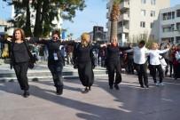 WORKSHOP - Ege'nin İki Yakası Kültür Ve Danslarıyla Ayvalık'ta 2. Kez Buluştu
