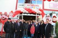 ALTUNTAŞ - Ereğli Belediyesi Ali Bülbül Anaokulu Açıldı