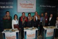 HARUN KARACAN - Eskişehir'de 1'İnci Seyitgazi Buluşması