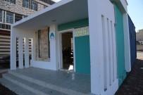 MAKAM ODASI - Eyyübiye Belediyesi Muhtar Evlerini Bir Bir Açıyor
