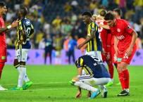 SALİH DURSUN - Fenerbahçe zorlu virajda