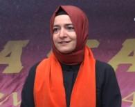 AİLE BAKANLIĞI - 'Güçlü kadın, güçlü Türkiye'yi oluşturacaktır'