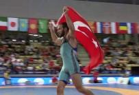 BULGAR - Güreşte 2 Madalya