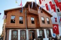 SELVİ KILIÇDAROĞLU - Kadıköy Belediyesi'nden Anlamlı Açılış