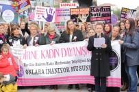 CİNSEL YÖNELİM - Kadınlar Meydanlardan Seslendi