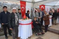 SINOP VALISI - Kan Bağışçıları Ödüllendirildi
