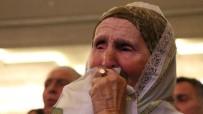 KıRıM - Kırım'ın Annesi Rusların Kurbanı Oldu