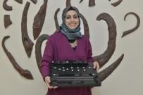 DOKTORA TEZİ - KMÜ'lü Yrd. Doç. Dr. Ayşe Eldem'in 'Üçüncü Göz' Cihazına Birincilik Ödülü