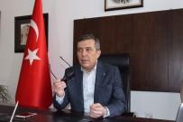 EMPOZE - Kütahya Baro Başkanı Ahmet Atam Açıklaması Kadınlar Şiddete Maruz Kalmaya Devam Ediyor