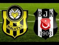 QUARESMA - Beşiktaş puan kaybetti