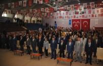 MUSTAFA HIDAYET VAHAPOĞLU - MHP Aydın'da Kongreye Tek Liste İle Gitti