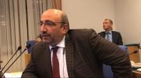 YANGIN HELİKOPTERİ - Milletvekili Açıkkapı; ' Yıl Sonu İtibarıyla  4 Milyar Fidan Toprakla Buluşmuş Olacak'