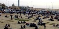 PATLAMA SESİ - Mısır'da Ölü Sayısı Artıyor