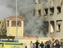 CEPHANELİK - Mısır'dan cami katliamına hızlı yanıt!