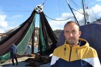 OKYANUS - Moritanya'da Balıkçılık Türklerin Elinde
