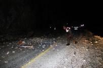KRİZ MERKEZİ - Muğla'da Deprem