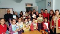BİLGİ YARIŞMASI - (Özel) Çocuklar Dileklerini Dilek Feneri İle Uçurdu