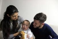 HALUK LEVENT - İHA'nın Haberi Eymen Bebeğe Umut Oldu