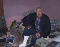 CELAL KILIÇDAROĞLU - Kılıçdaroğlu'nun Kardeşi Ayağını Kırdı, Ağabeyine Sitem Etti