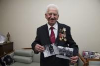 CEPHANE - (Özel)   - Kore Savaşından Bir Başka Ayla Hikayesi Çıktı