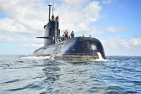 JUAN - Ruslar, Arjantin'de Kaybolan Denizaltıyı Arıyor