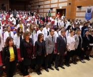 TÜRKÇE ÖĞRETMENI - SANKO Okullarında Öğretmenler Günü Coşkusu