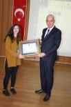 AHMET DENIZ - Şehit Öğretmen Şenay Aybüke İçin Şiir Yarışması Düzenlendi