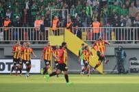 SELÇUK ŞAHİN - Süper Lig Açıklaması Göztepe Açıklaması 2 - TM Akhisarspor Açıklaması 0 (Maç Sonucu)