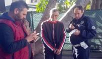 ŞELALE - Şüpheli Paketin Sahibi Aranan Şahıs Çıktı