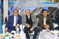 MANKEN - Taşköprü Belediyesi 11. İstanbul Kastamonu Günlerine Katıldı
